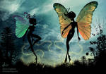 Night Fairies II