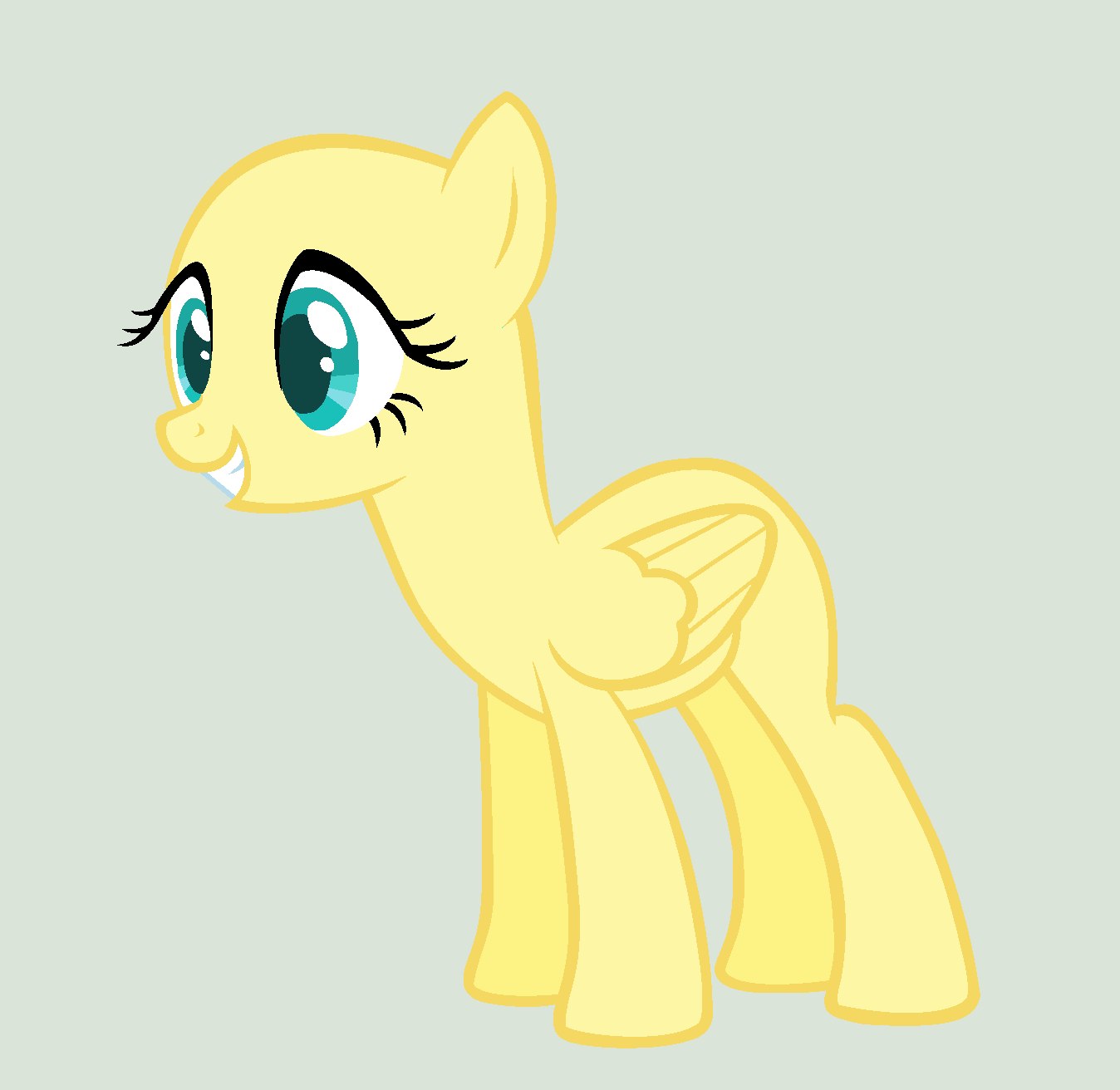 image My little pony slideshow read desc