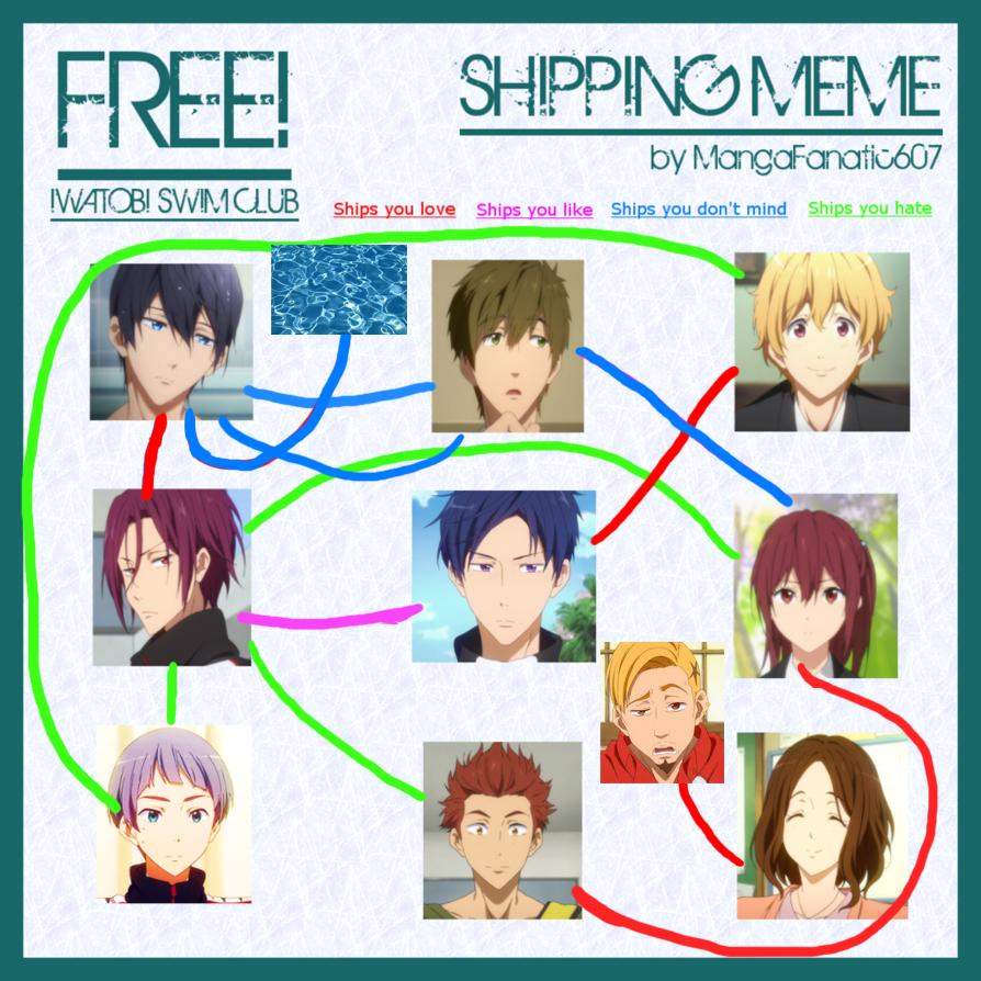 free manga online