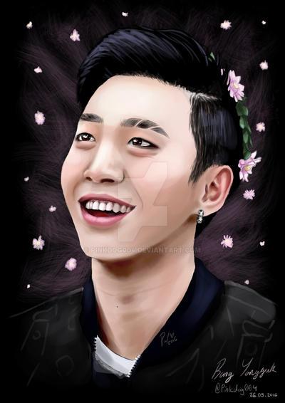 Yongguk by pinkdog004