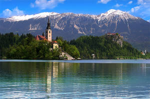 Bled by iyee
