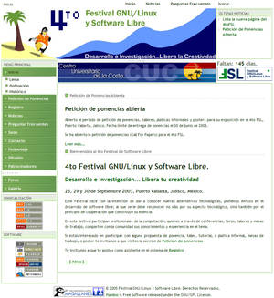 Free Software Festival