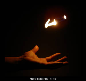 Mastering Fire