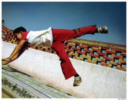 The Jump 1 by levhita