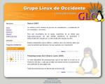 Grupo Linux de Occidente