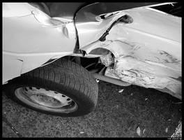 Crash III by levhita