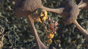 Digital Florets by LightBulbMoon