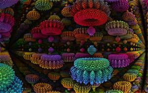 Macroscopic Phenomena by LightBulbMoon