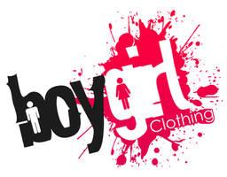 BoyGirl Clothing by andrewackroyd