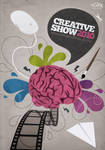 Creative Show Poster 2010