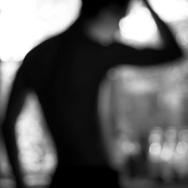 Lost in a Blur by Zemni