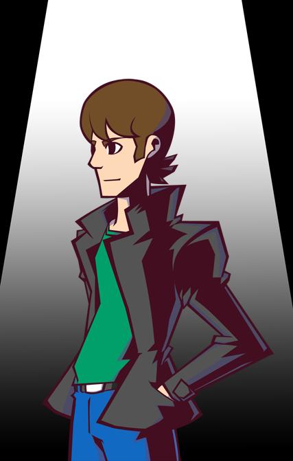 Linkakami's Profile Picture