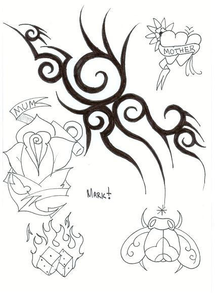 5 tattoo designs by murdereddoll on deviantart. Black Bedroom Furniture Sets. Home Design Ideas