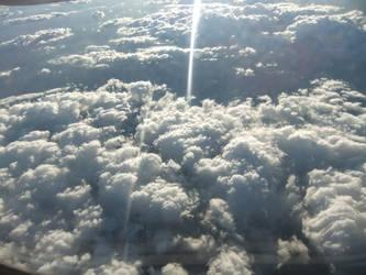 More clouds by KarenSayuri