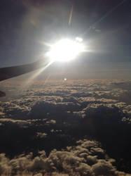 Sky by KarenSayuri