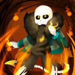 Seventhtale-Sloth