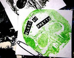 skullpaper