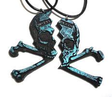 until death necklace 2