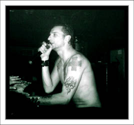 Dave Gahan_ by bleedsopretty