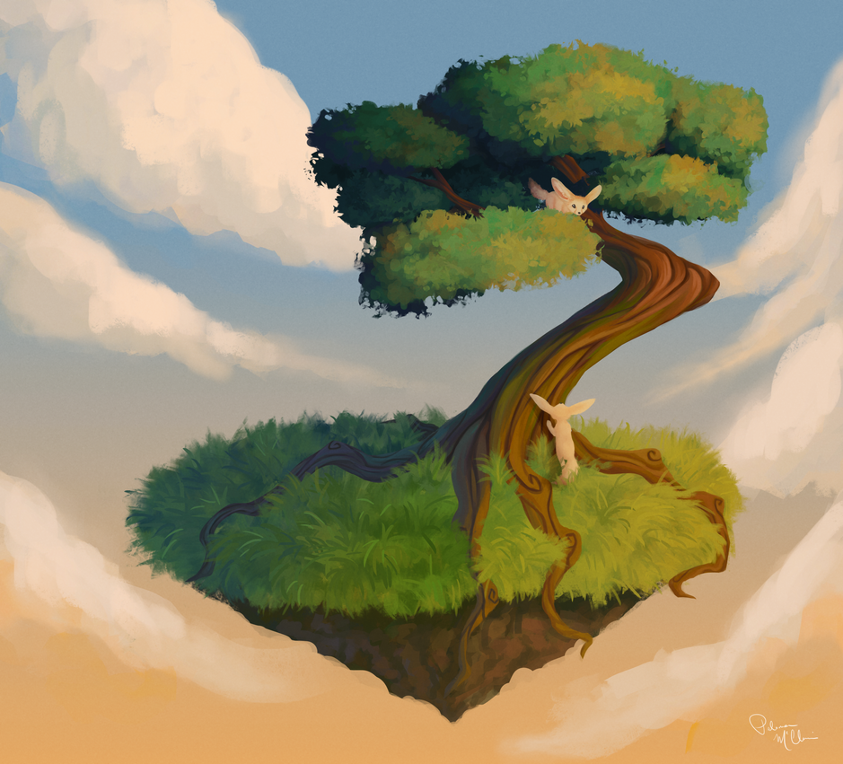 Roots by Paloma-McClain