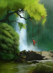 Climb by Paloma-McClain