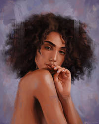 Lilac by Paloma-McClain
