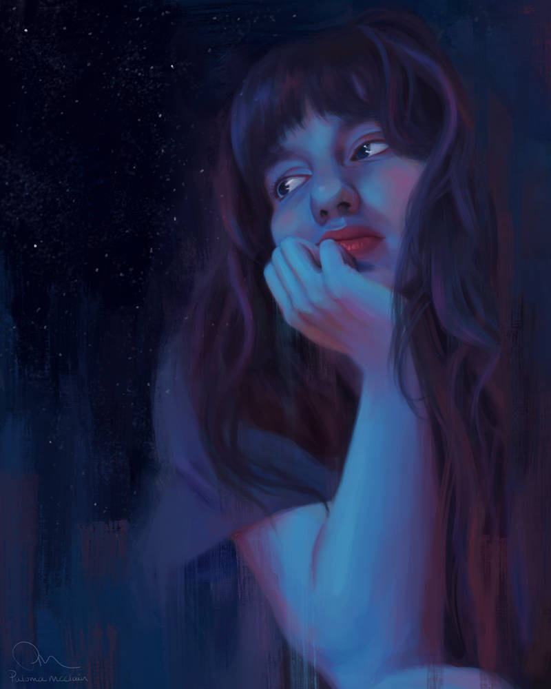 2:28am by Paloma-McClain