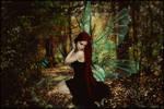 Enchantress by SuzieKatz