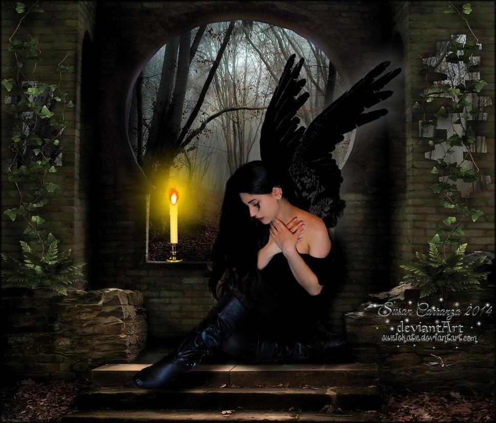 Her Broken Heart by SuzieKatz