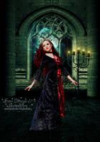 Gothic Queen by SuzieKatz