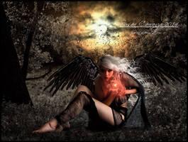 Dark Secrets by SuzieKatz
