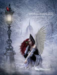 Angel in Winter