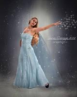 Modern Elsa by SuzieKatz