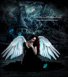 Angel in Awe