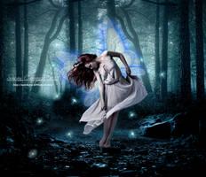 Fairy Dance by SuzieKatz