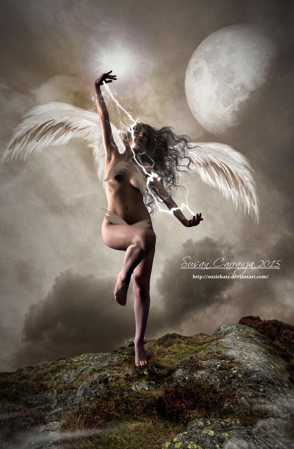 Angels Redemption by SuzieKatz