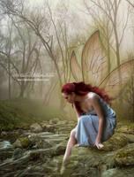 Fairy Morning by SuzieKatz