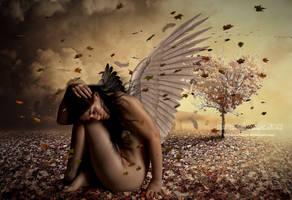 Emptiness and Sorrow by SuzieKatz