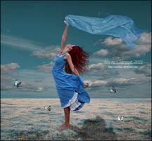 Reaching for the Sky by SuzieKatz