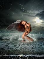 Angelic Esctasy by SuzieKatz