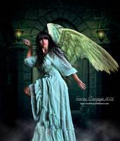 Angel of my Dreams by SuzieKatz
