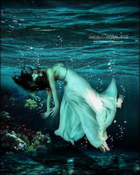 Floating into Ecstasy