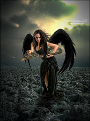 Serpent's Charmer by SuzieKatz