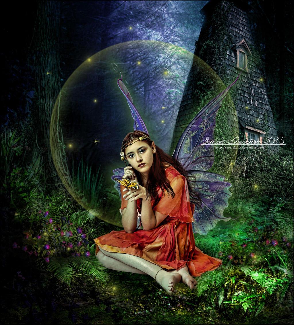 The Fairy Spot