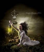 Follow The Light by SuzieKatz
