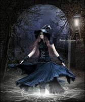 So This is Witchcraft by SuzieKatz