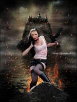 The Fury Within by SuzieKatz