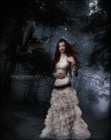 Vamp Beauty by SuzieKatz