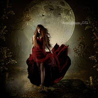 Nightwalker by SuzieKatz