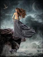 The Storm by SuzieKatz